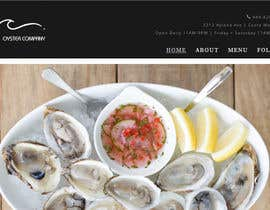 #548 para Logo Design for EMC Oyster Company por dangtheduong