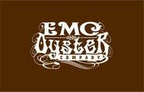 Graphic Design Inscrição do Concurso Nº516 para Logo Design for EMC Oyster Company