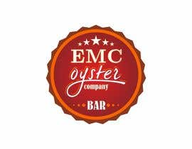 #344 for Logo Design for EMC Oyster Company by Seboff