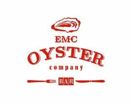 #377 for Logo Design for EMC Oyster Company by Seboff