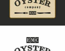 #350 for Logo Design for EMC Oyster Company by Seboff