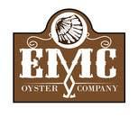 Logo Design for EMC Oyster Company için Graphic Design430 No.lu Yarışma Girdisi