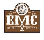 Logo Design for EMC Oyster Company için Graphic Design431 No.lu Yarışma Girdisi