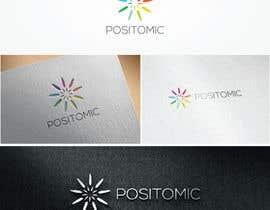 sskander22 tarafından Design a Logo for Posatomic Games için no 53