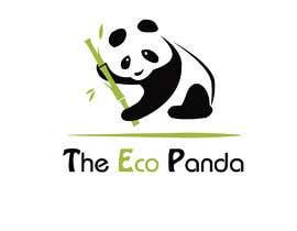 #26 for Design a Logo for a company called 'The Eco Panda'. by Designer1Expert