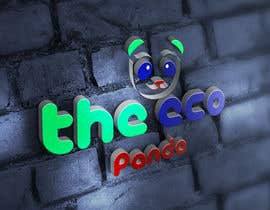 #28 for Design a Logo for a company called 'The Eco Panda'. by designhunter007