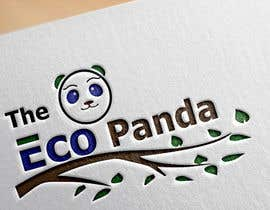 #31 for Design a Logo for a company called 'The Eco Panda'. by designhunter007