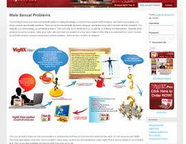 "#26 for Graphic Design for ""how we accomplish our mission"" of www.knowvigrxplusbetter.com by BuDesign"