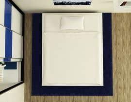 samuilkolev tarafından Create a realistic double bed... URGENT!!! Will be choosing winner tonight. için no 19