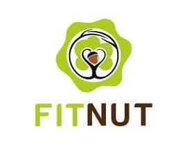 #169 untuk Logo Design for Cool Nut/Fit Nut oleh ImArtist