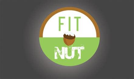 """Intrarea #26 pentru concursul """"Logo Design for Cool Nut/Fit Nut"""""""