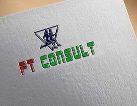 #38 para Design a Logo for PT Consult por AbuYousaf