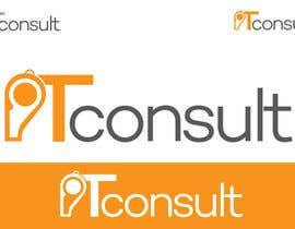 #32 para Design a Logo for PT Consult por umamaheswararao3