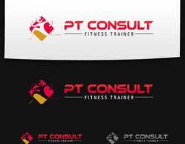 #44 para Design a Logo for PT Consult por JustBananas