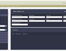 girling tarafından Facelift of web screen in html için no 9