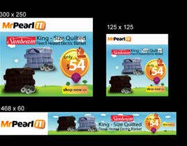 #29 untuk Banner Ads Contest for On-Going Work oleh vigneshsmart