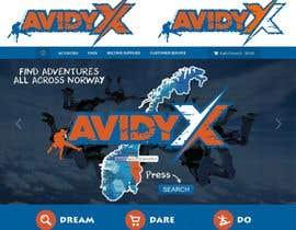 gorankasuba tarafından Design a logo for Avidyx için no 218