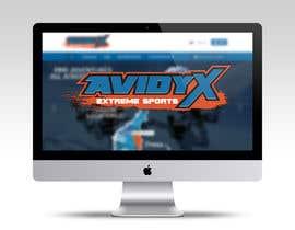 CIPRIAN1 tarafından Design a logo for Avidyx için no 180