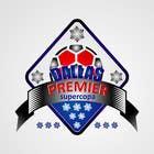 Graphic Design Inscrição do Concurso Nº106 para Logo Design for Dallas Premier Supercopa