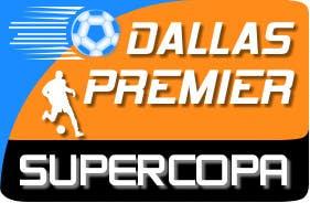 Inscrição nº 292 do Concurso para Logo Design for Dallas Premier Supercopa