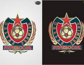 #311 para Logo Design for Dallas Premier Supercopa por innovys