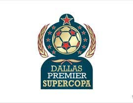 #415 for Logo Design for Dallas Premier Supercopa by innovys