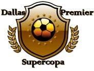 Graphic Design Inscrição do Concurso Nº188 para Logo Design for Dallas Premier Supercopa