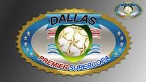 Graphic Design Inscrição do Concurso Nº201 para Logo Design for Dallas Premier Supercopa