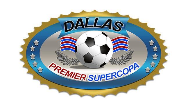 Inscrição nº 153 do Concurso para Logo Design for Dallas Premier Supercopa