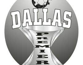 #414 for Logo Design for Dallas Premier Supercopa by zguby