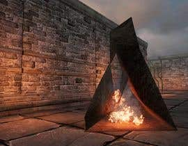 #26 untuk Exterior 3D modelling of FIRE - the first of many projects oleh agenciasozza