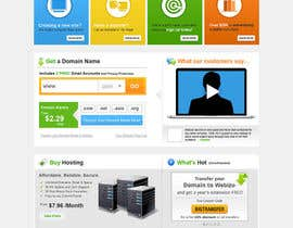 nº 34 pour Website Design for Webizo (Webizo.com) par pris