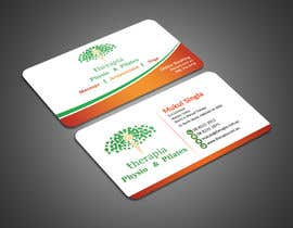 #125 for Design a Signage and Business card for a multidisciplinary clinic af sirajulovi