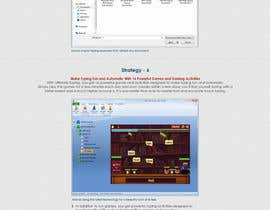 #3 para Website Design for www.ultimatetyping.com por tania06