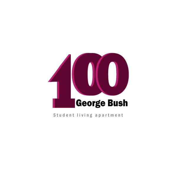Inscrição nº 120 do Concurso para Logo Design for Apartments
