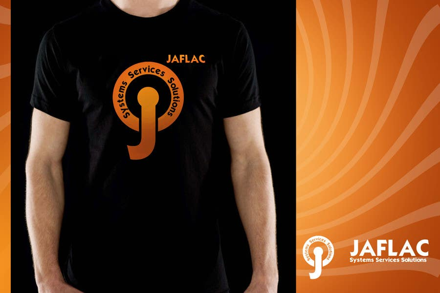 Penyertaan Peraduan #                                        361                                      untuk                                         Logo Design for JAFLAC Systerms Services Solutions