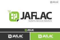 Graphic Design Entri Peraduan #343 for Logo Design for JAFLAC Systerms Services Solutions