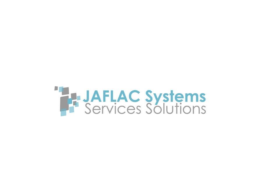 Penyertaan Peraduan #                                        152                                      untuk                                         Logo Design for JAFLAC Systerms Services Solutions