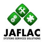 Graphic Design Contest Entry #49 for Logo Design for JAFLAC Systerms Services Solutions