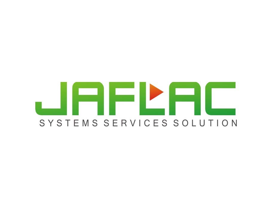 Penyertaan Peraduan #                                        357                                      untuk                                         Logo Design for JAFLAC Systerms Services Solutions