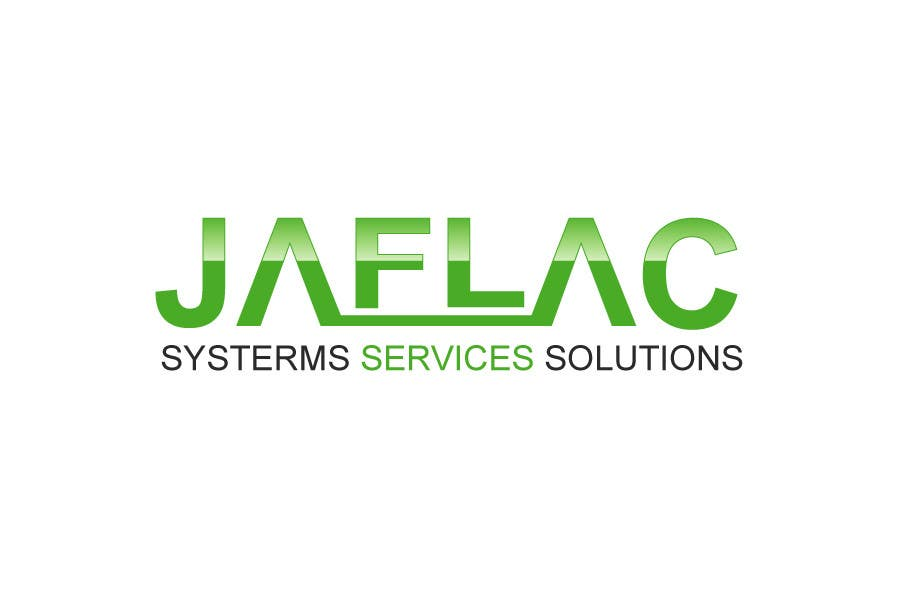#373 for Logo Design for JAFLAC Systerms Services Solutions by won7