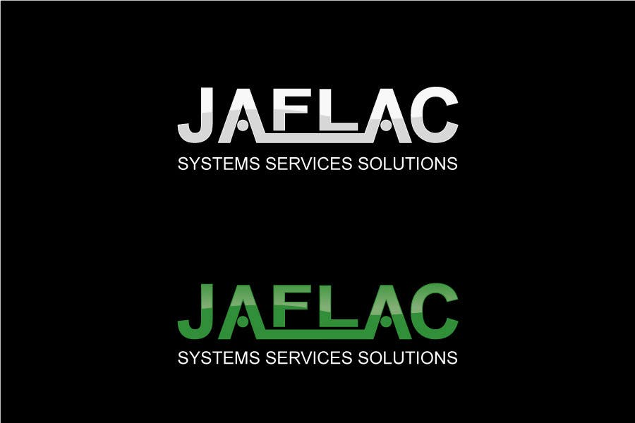#108 for Logo Design for JAFLAC Systerms Services Solutions by won7