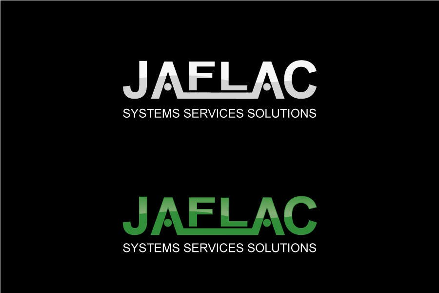 Penyertaan Peraduan #                                        106                                      untuk                                         Logo Design for JAFLAC Systerms Services Solutions