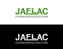 won7 tarafından Logo Design for JAFLAC Systerms Services Solutions için no 222