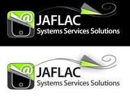 Graphic Design Entri Peraduan #150 for Logo Design for JAFLAC Systerms Services Solutions
