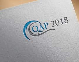 #31 dla Nowe logo QAP 2018 przez HMmdesign
