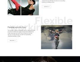 #8 untuk We need a website designer! oleh saidesigner87