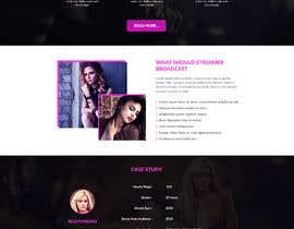 #15 untuk We need a website designer! oleh joinwithsantanu
