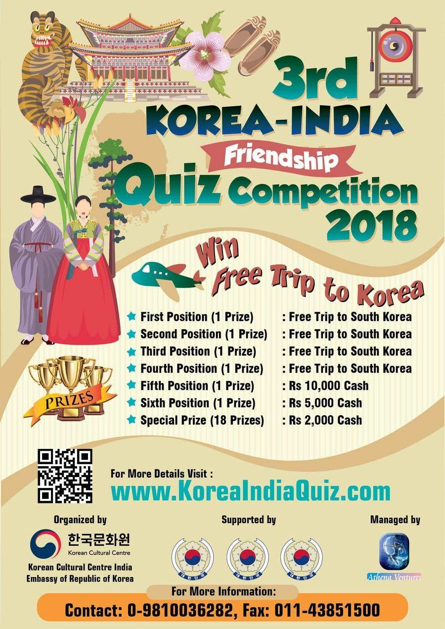 Quiz contest prizes