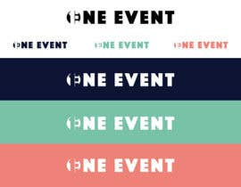 #6 untuk Design a Logo for OneEvent Wedding Planner oleh AudreyMedici